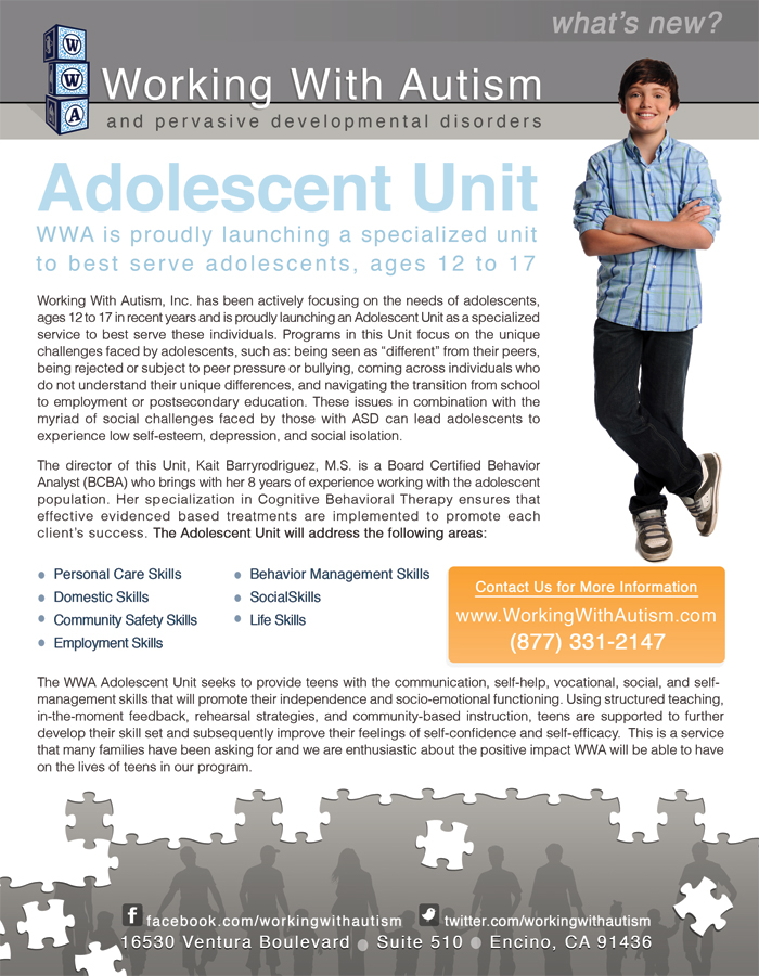 adolescent-unit