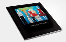 Artist Gallery Catalogue, Website