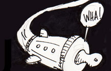 Comic Storyboard