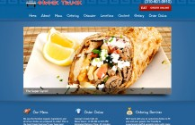 Food Truck Site